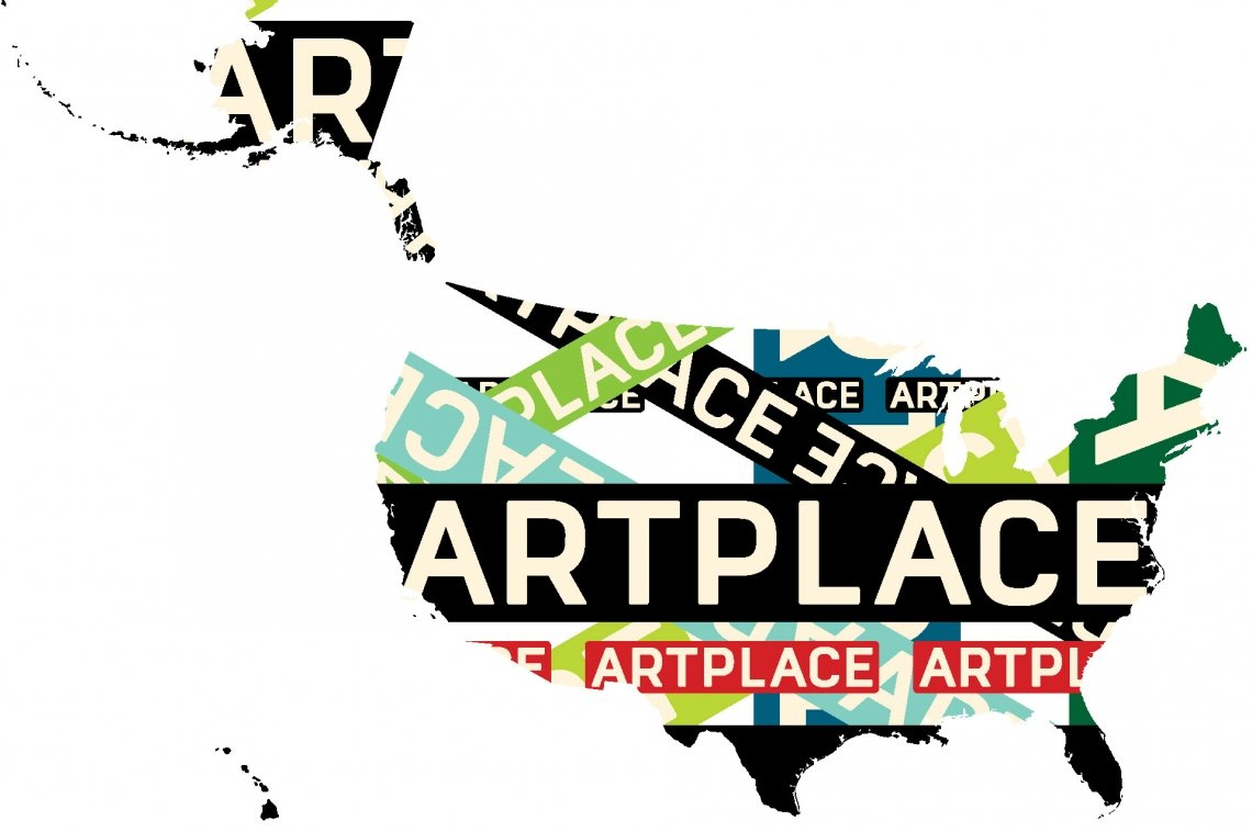 National ArtPlace Funding